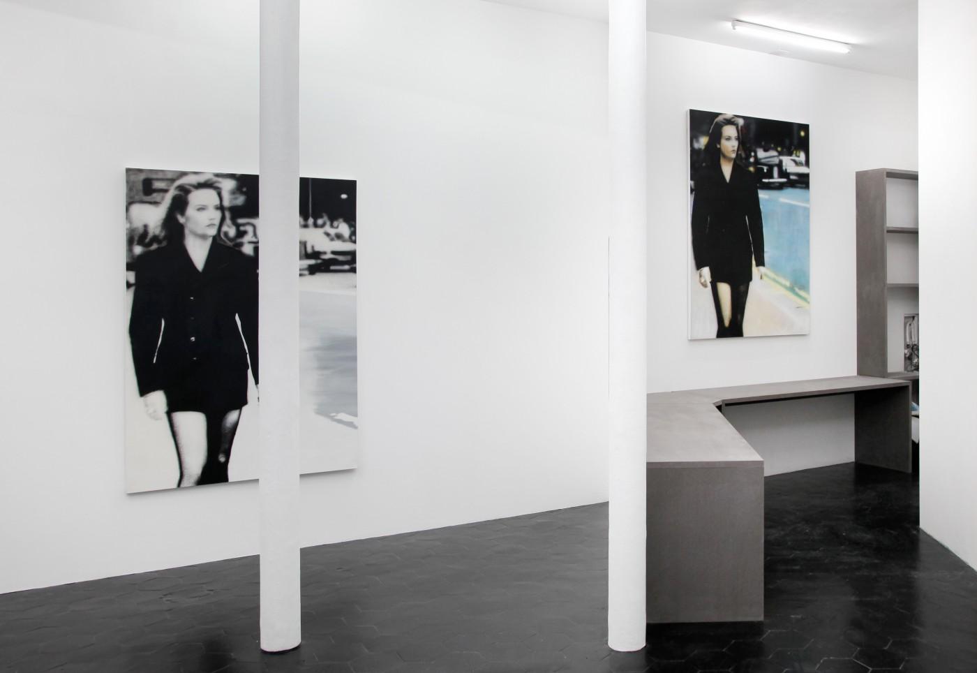 Calvinistic Girls  - High Art Gallery Paris