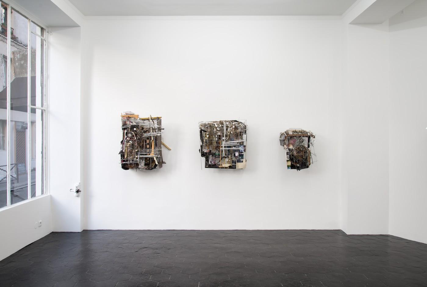 METROPOLITAN  - High Art Gallery Paris