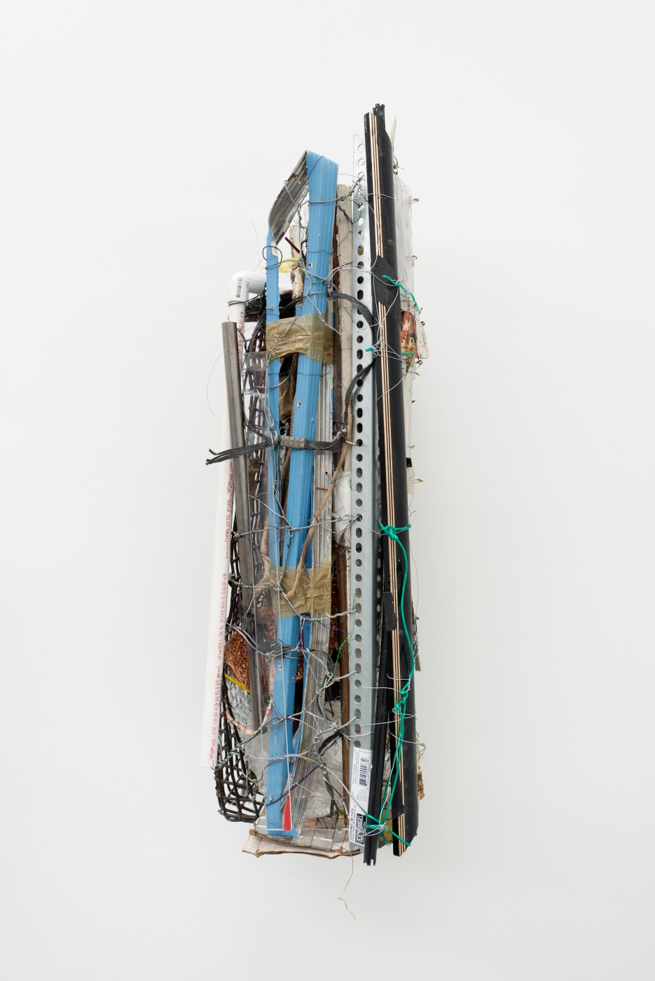 METROPOLITAN  Nocturnal Digest</I>, 2015 