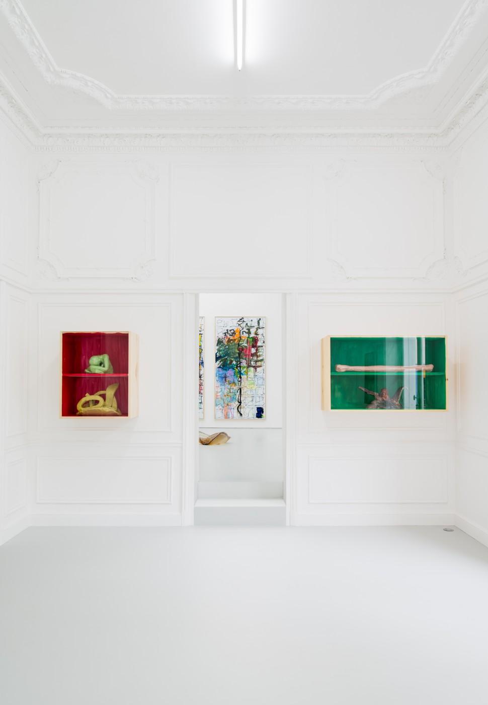 I'm Nobody!  - High Art Gallery Paris