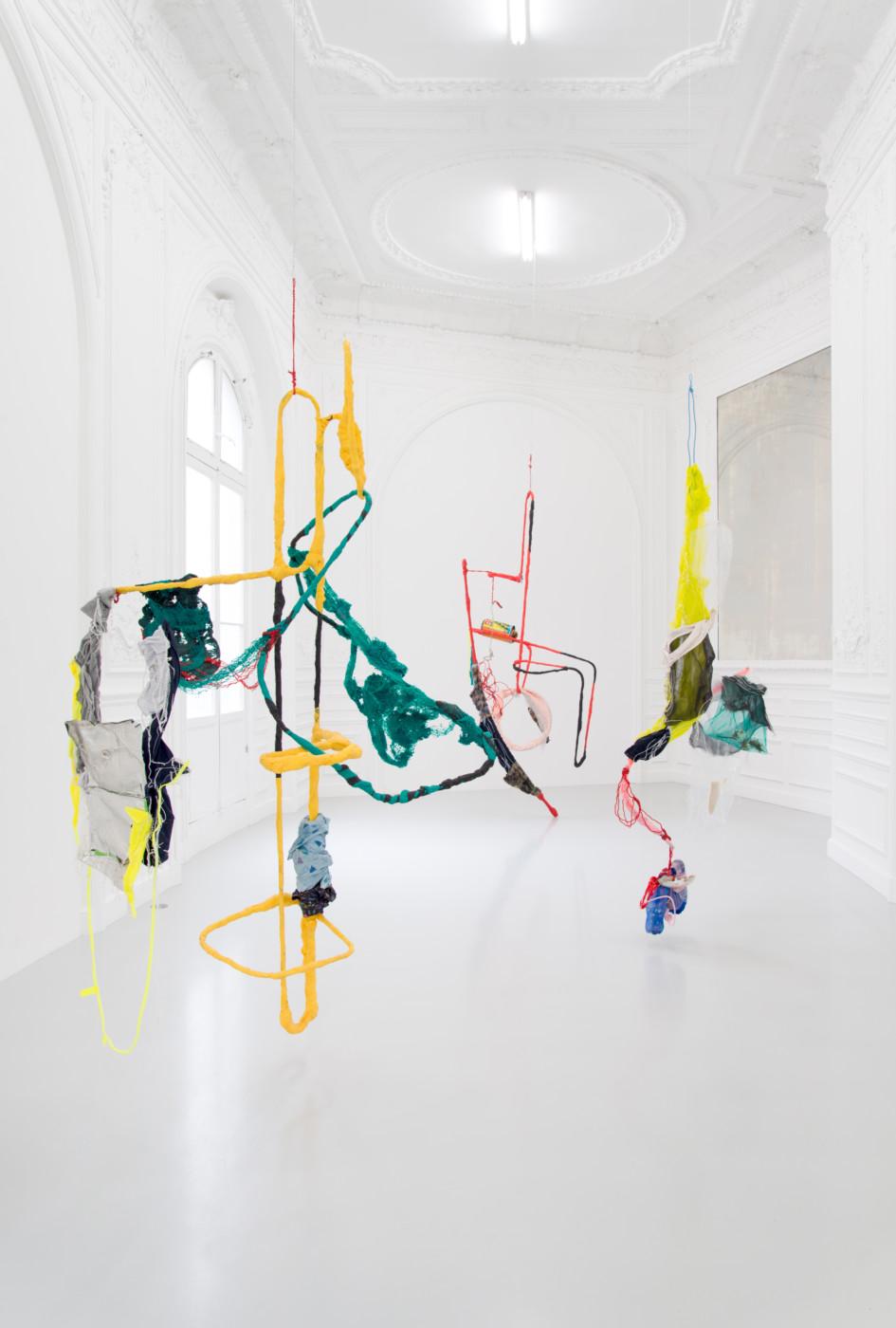 ALLIED CHEMICAL & DYE  - High Art Gallery Paris