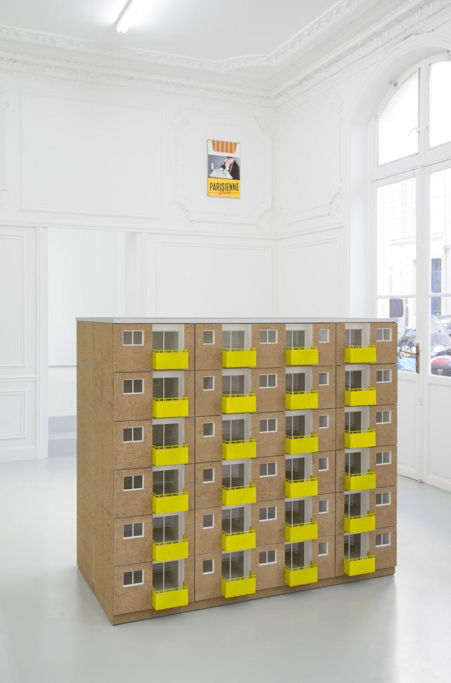 V.S.O.P.  - High Art Gallery Paris
