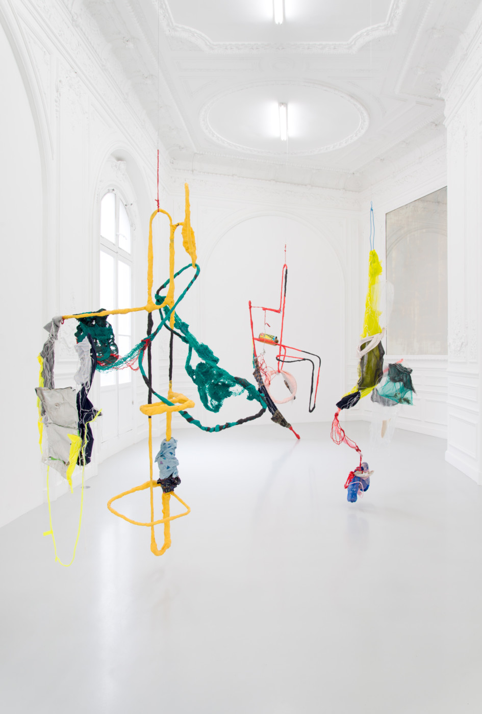 ALLIED CHEMICAL & DYE  - High Art Gallery Paris