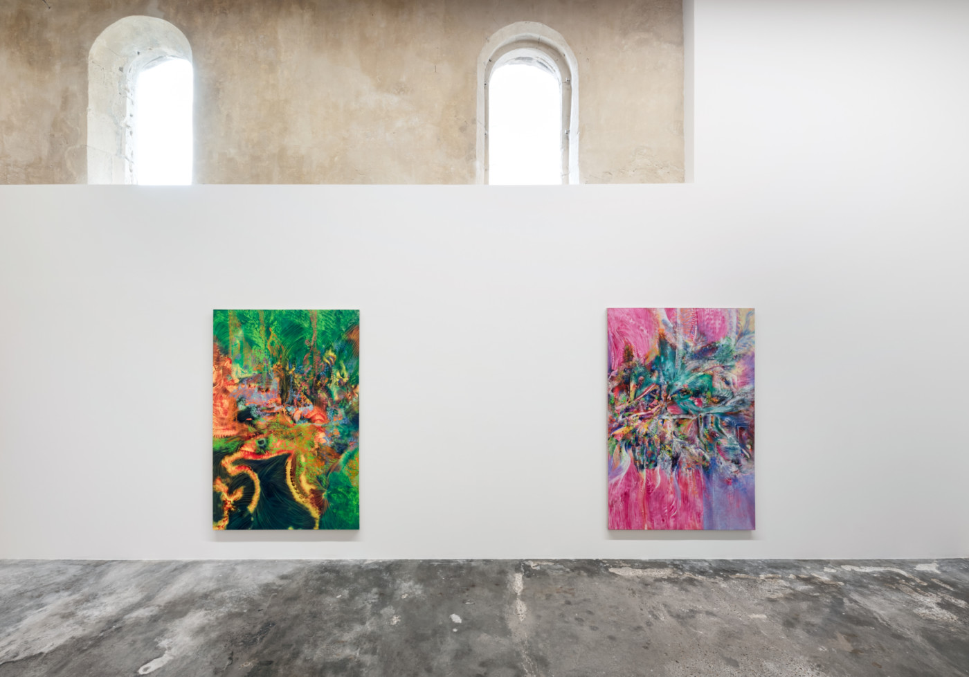 SISPER  - High Art Gallery Paris