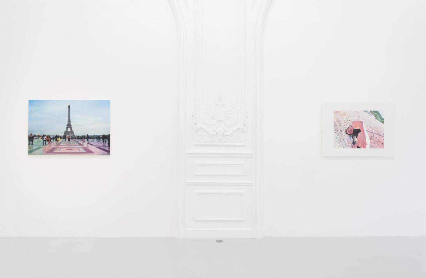 WONDER WORKERS  - High Art Gallery Paris