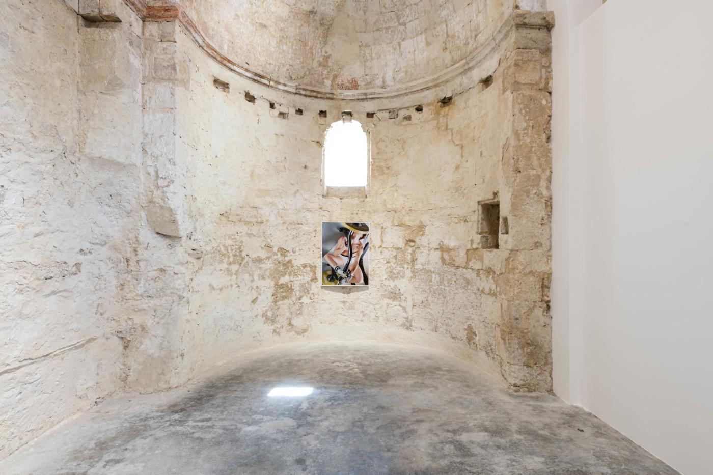 GRADUALLY THEN SUDDENLY  - High Art Gallery Paris