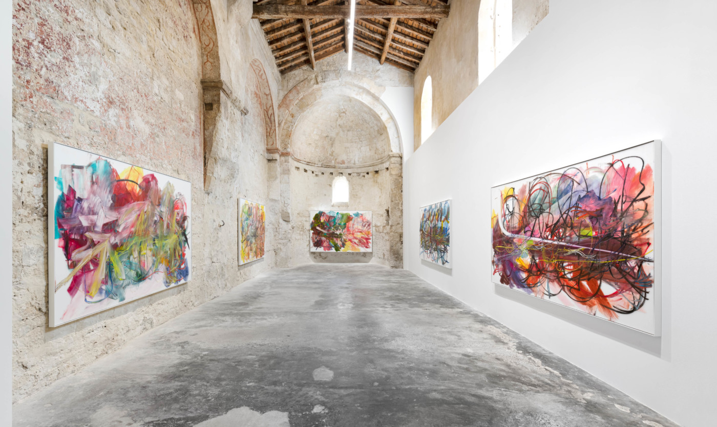 RANCHO  - High Art Gallery Paris